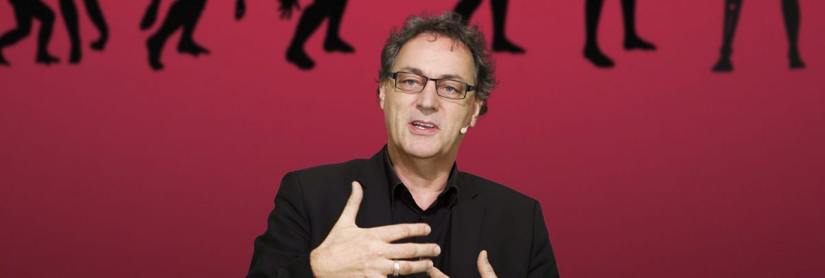 Important interview with Futurist Gerd Leonhard on IEET: Technology Could Bring Heaven on Earth, or Create Hell