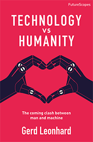 Read Intro – Technology vs Humanity: the coming clash of man