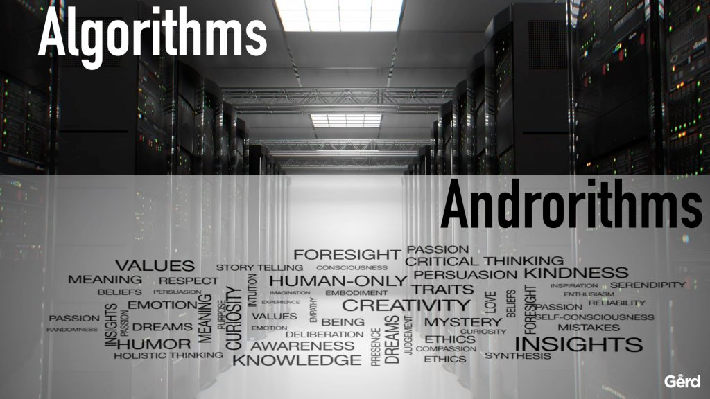 androrithms