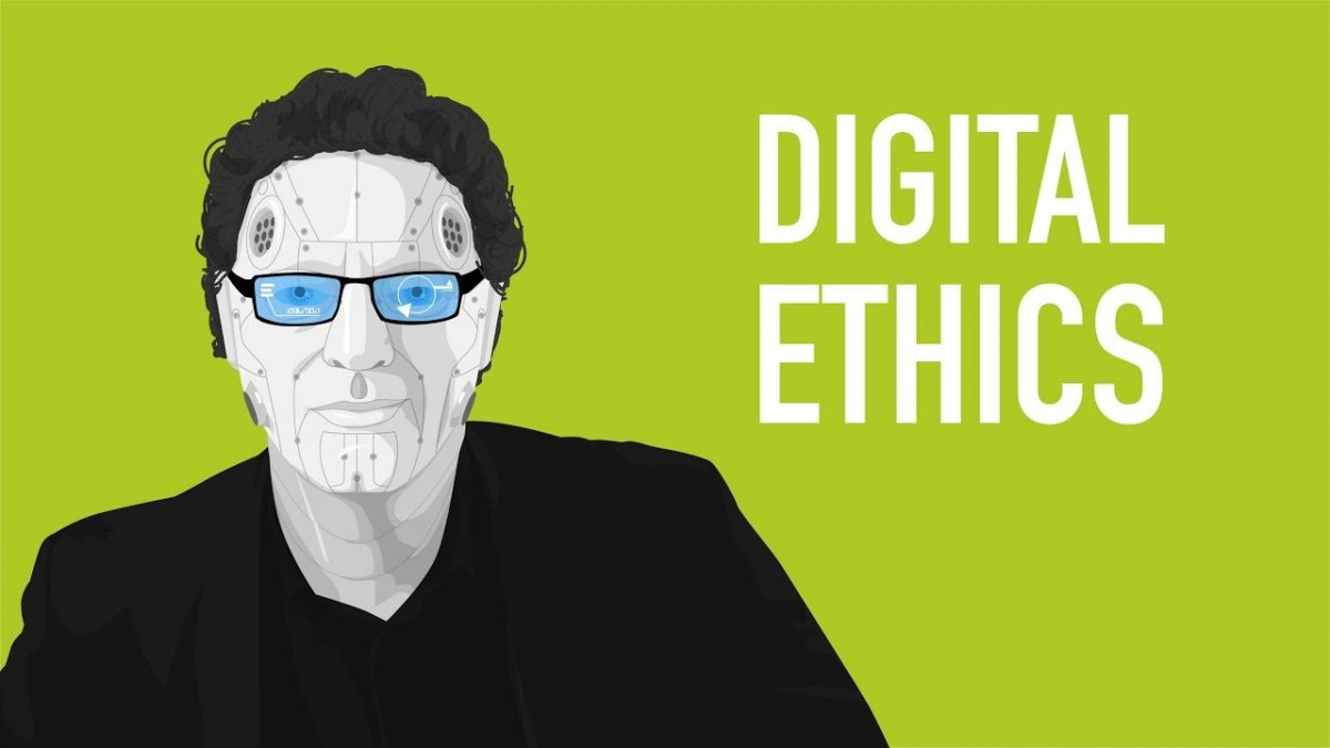 The very first edition of my Digital Ethics newsletter is now available!